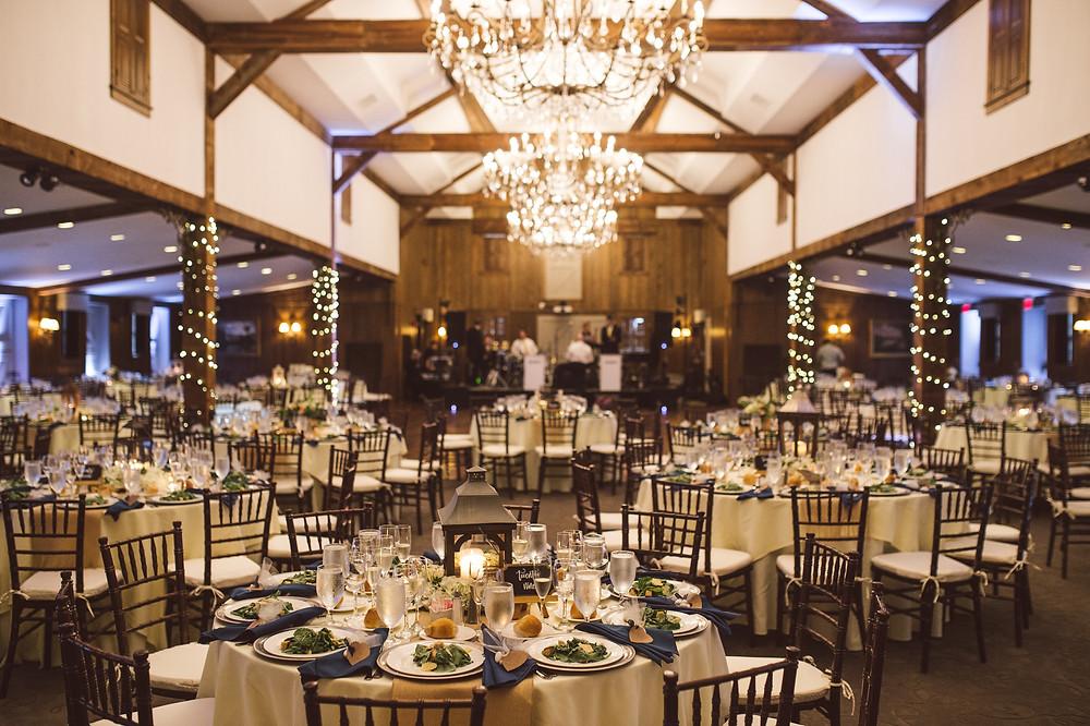 normandy farm grand ballroom