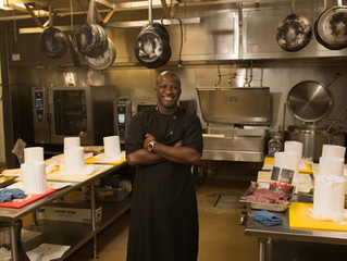 Culinary Team Building Options Makes Chefs Out of Salesmen