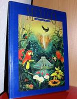 Portada del libro México, una luz al mundo
