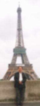 José Moreno en París