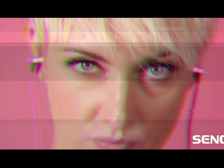 Video showreal 2020