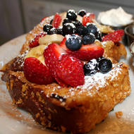Crunchy French Toast