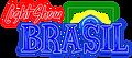 Logo Light Show Brasil PNG