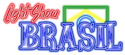 Light Show Brasil PNG