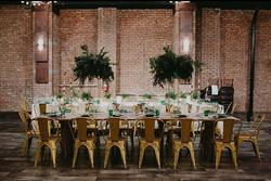 Head Farm Table