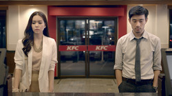KFC 30 years anniversary