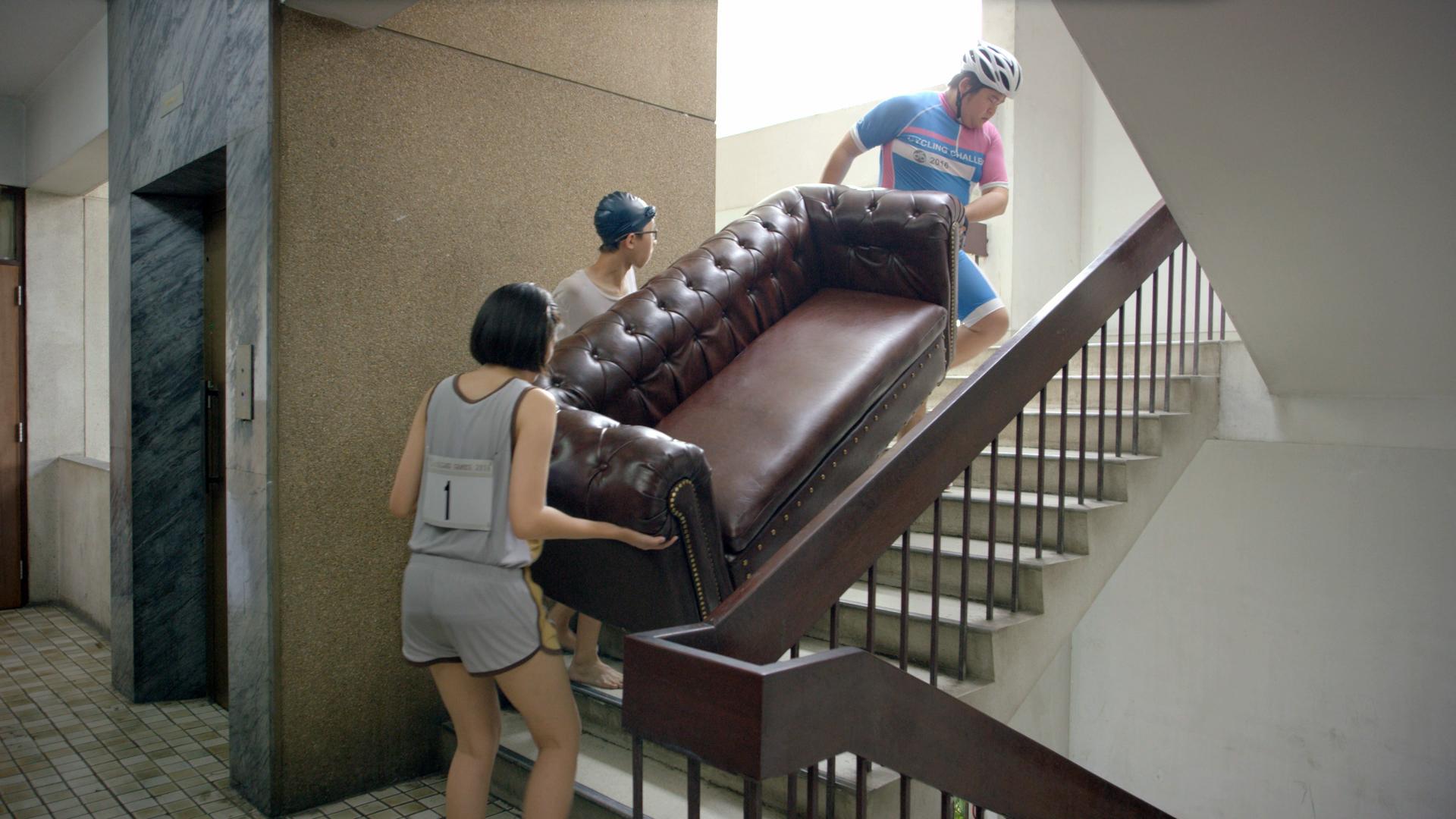 BONCHON - Sofa
