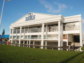 Loja Havan quer acordo coletivo para loja que será instalada em Passo Fundo