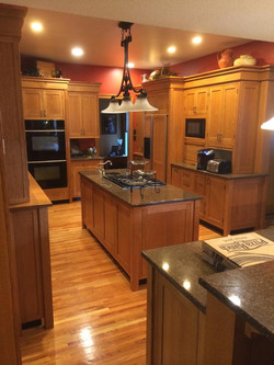 The Wood Shop Cabinetry