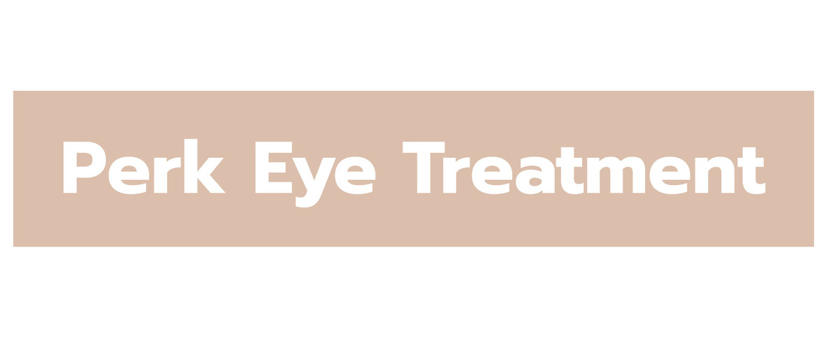 HydraFacial Perk Eye Treatment