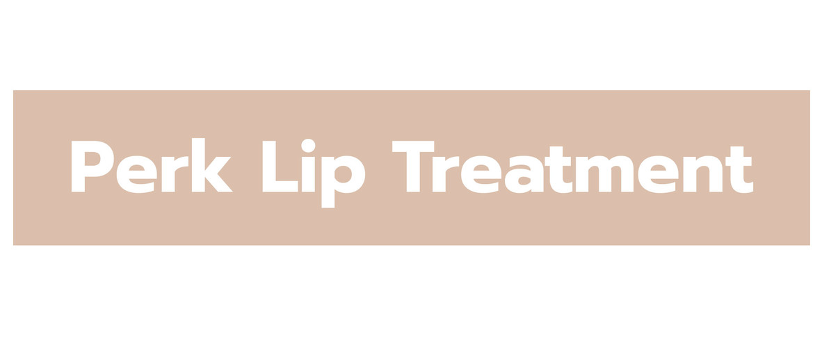 HydraFacial Perk Lip Treatment