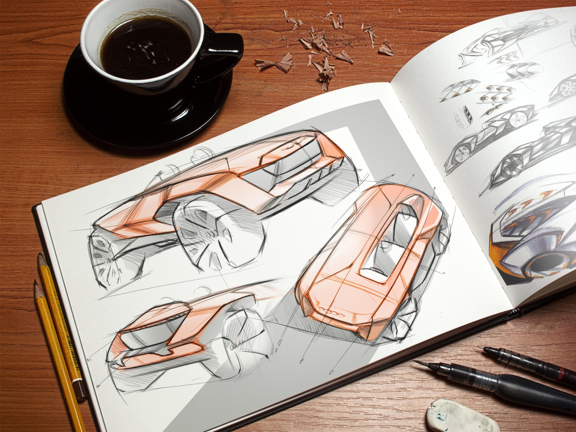 10h - Basics of Sketching