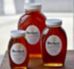 local sacramento honey