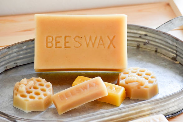 all natural beeswax