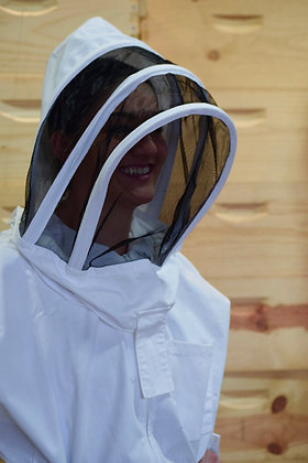 Fencing Veil Bee Suit
