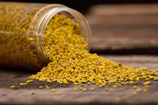 Local Bee Pollen: Nature's Superfood