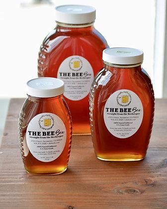 USDA Certified Organic Honey