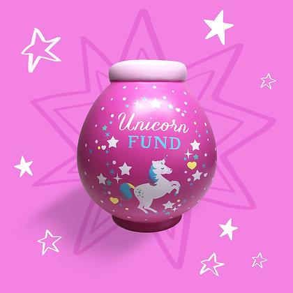 Unicorn Fund Money Pot
