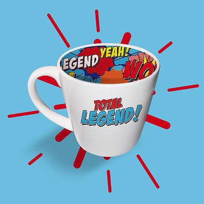Total Legend Mug