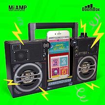 MiAMP BoomBox