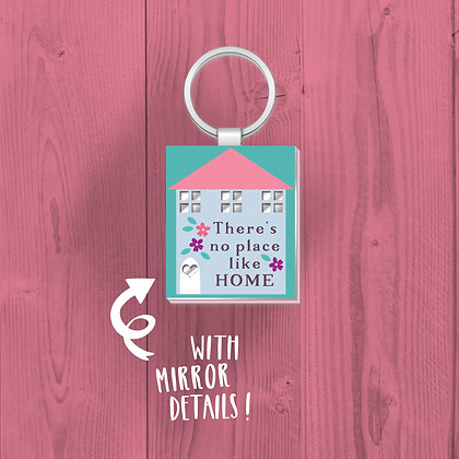 No Place Like Home, Keyring