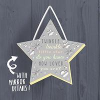 Twinkle, Twinkle plaque.jpg