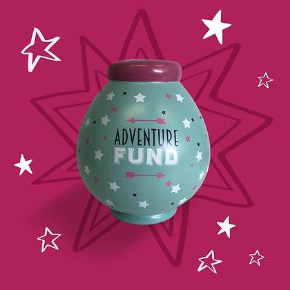 Adventure Fund Money Pot