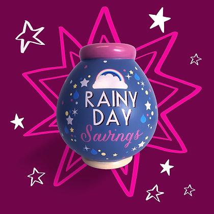 Rainy Day Fund Money Pot