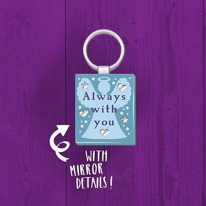 Always With You, Keyring
