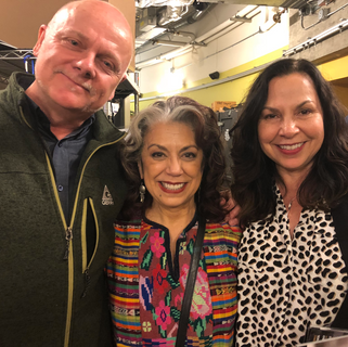 """Valley of the Heart"" 