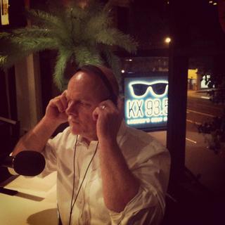 College.Art.Radio. Interview  |  KX935 Studios  |  22Apr2013