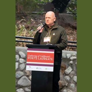 Gathering of Poets Laureate  |  McGroarty House  |  6Oct2018