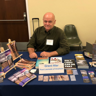 Indie Author Day  |  Anaheim Central Library  |  13Oct2018