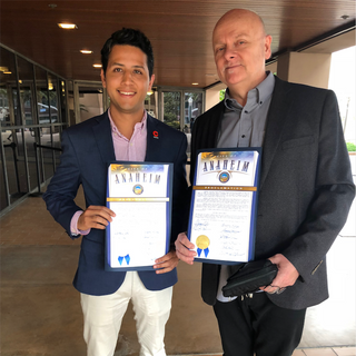 Day of Proclamations | Anaheim City Hall | 19March2019