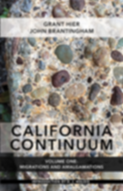 California Continuum_Front Cover_Retail.