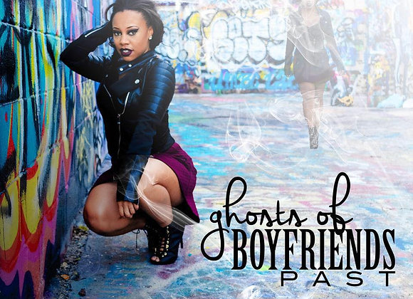 Ghost of Boyfriends Past (Physical Copy)
