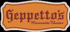 Geppettos Logo
