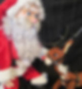 rudolf and Santa.JPG