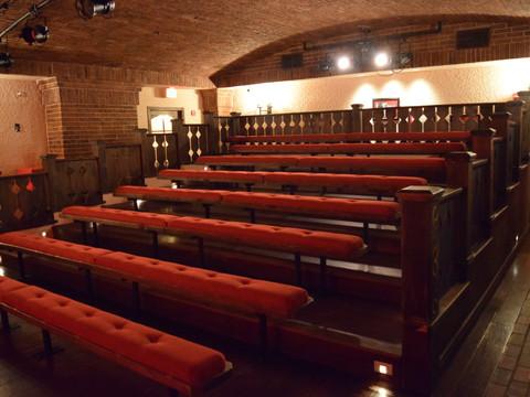 Theater Auditorium