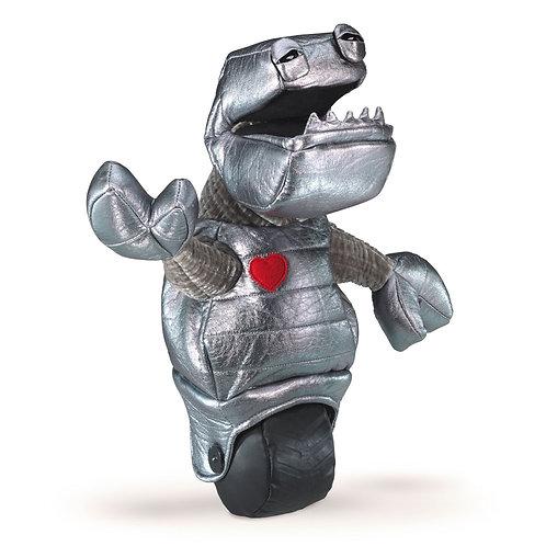 Robot Hand Puppet - Folkmanis