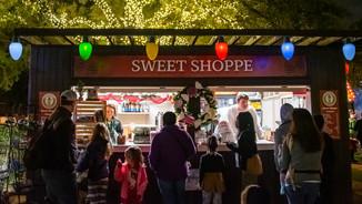 Holiday Sweet Shoppe