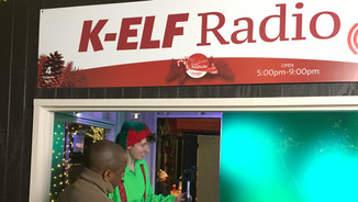 K-Elf Radio