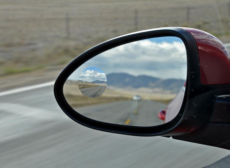 Are Your Blind Spots Holding You Back?