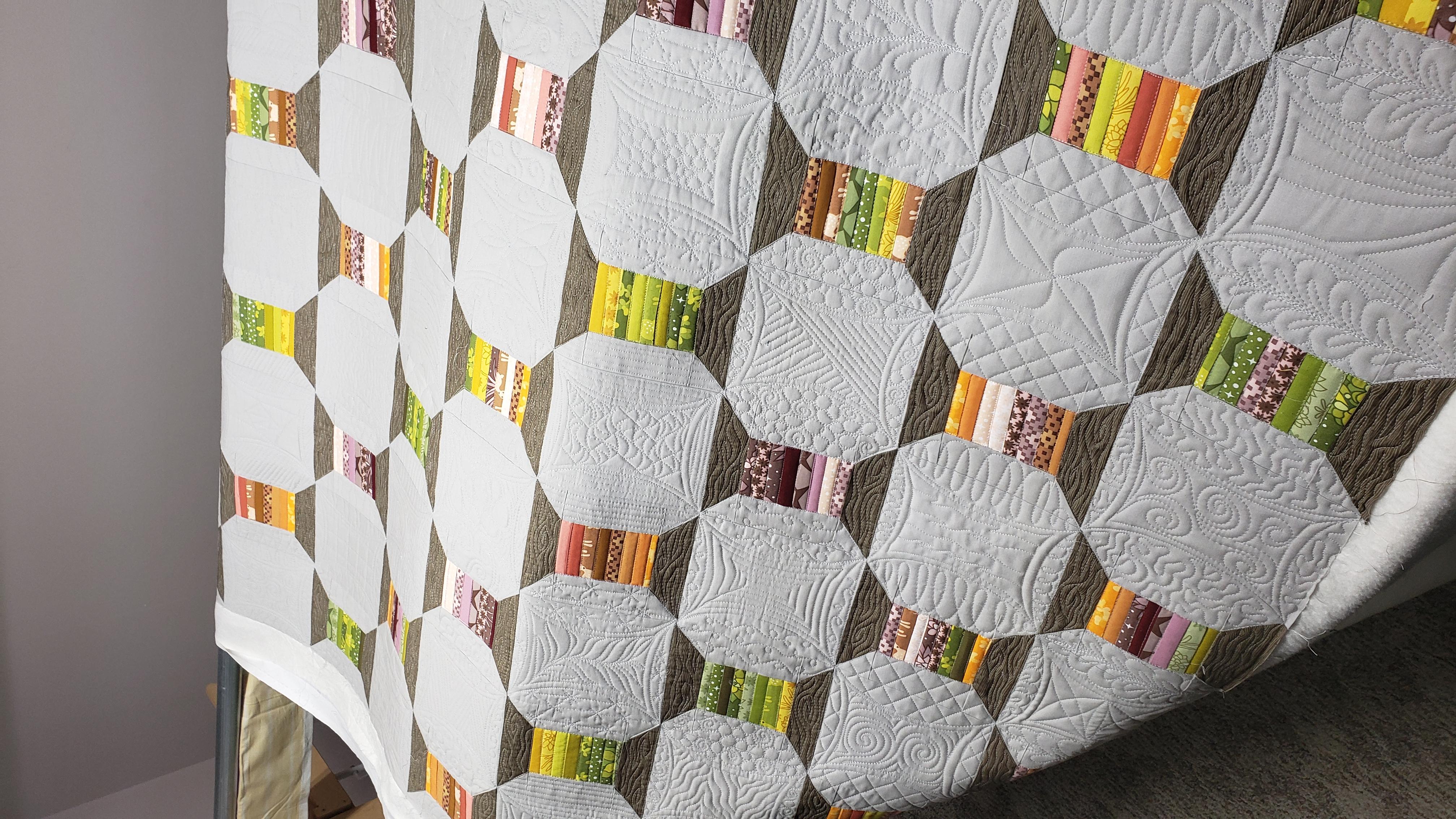 thimble quilt