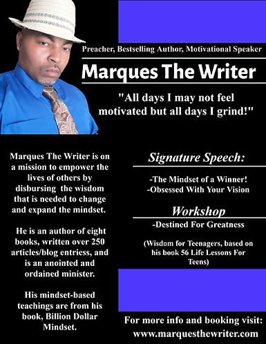 Marques The Writer One-Sheet (1).jpg