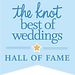The Knot Best of Weddigs Hall of Fame
