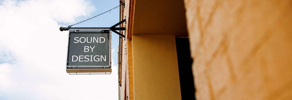 Sound By Design team