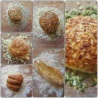 Prudukte unserer Bäckerei