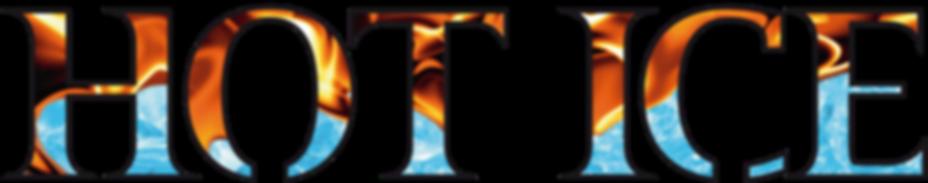 Hot Ice Logo