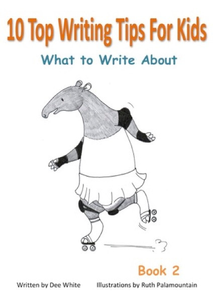 10 Top Writing Tips for Kids